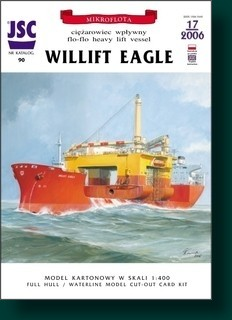 JSC 090 Willift Eagle