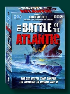 BBC Battle of the Atlantic