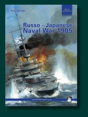 Russo - Japanese War
